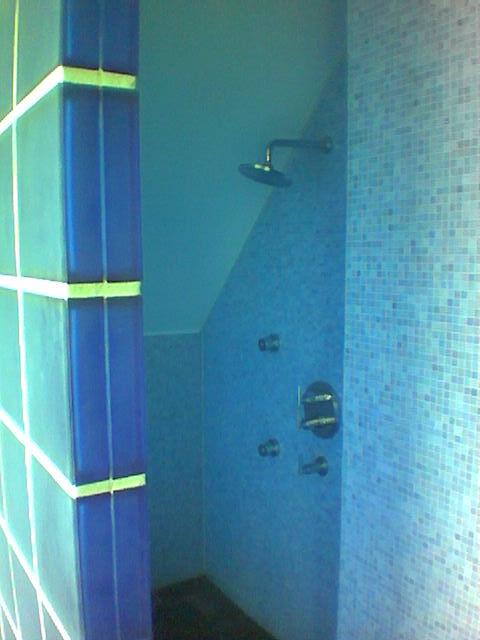 glasbausteine dusche led fliesen zoufal b der duschen. Black Bedroom Furniture Sets. Home Design Ideas